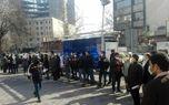 حمله مال باختگان به سازمان بورس + آخرین جزئیات