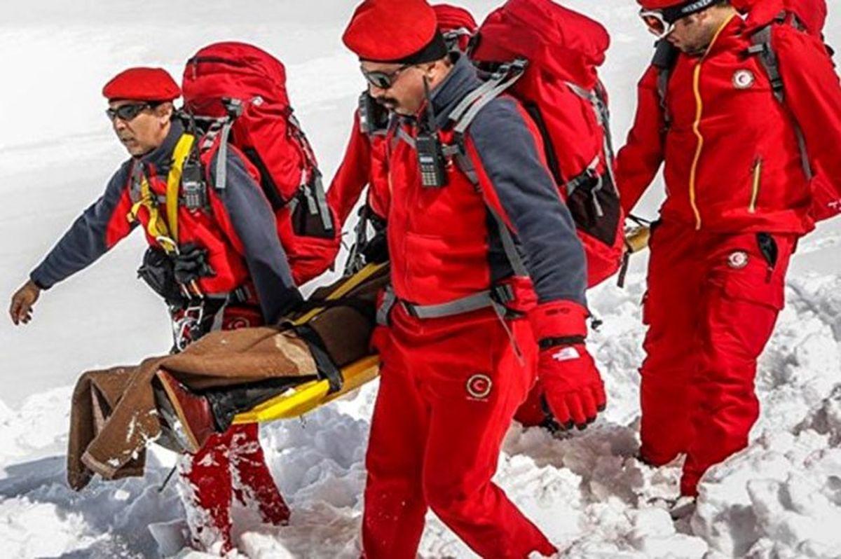 اسامی ۸ کوهنورد جانباخته در ارتفاعات شمال تهران اعلام شد
