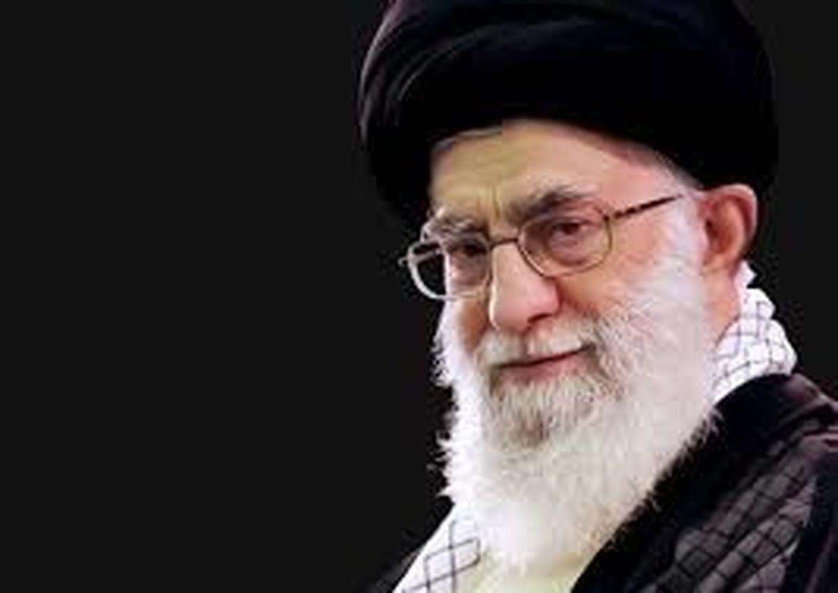 رهبر انقلاب درگذشت شیخ معروف را تسلیت گفت