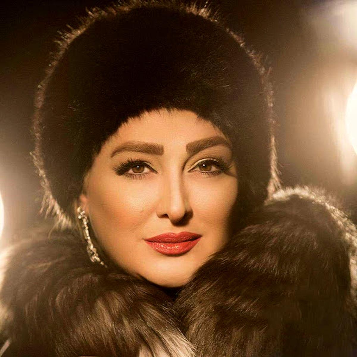 رقص همسر الهام حمیدی اینستاگرام را منفجر کرد + فیلم