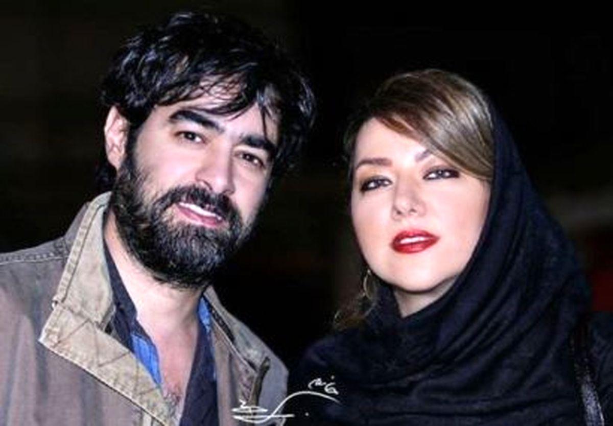 لباس فشن همسر سابق شهاب حسینی غوغا به پاکرد + عکس