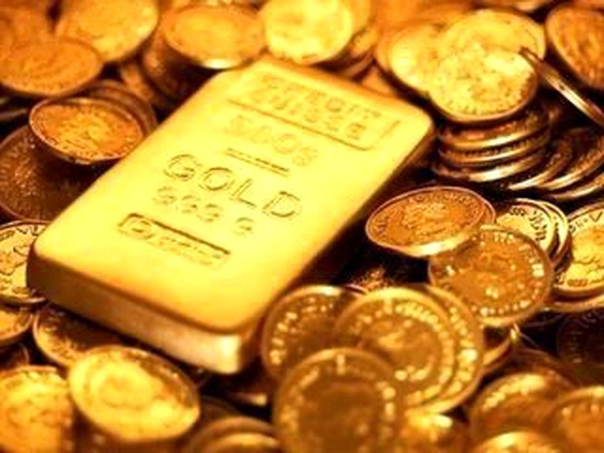 قیمت طلا، سکه و دلار امروز چهارشنبه 99/10/17 + تغییرات