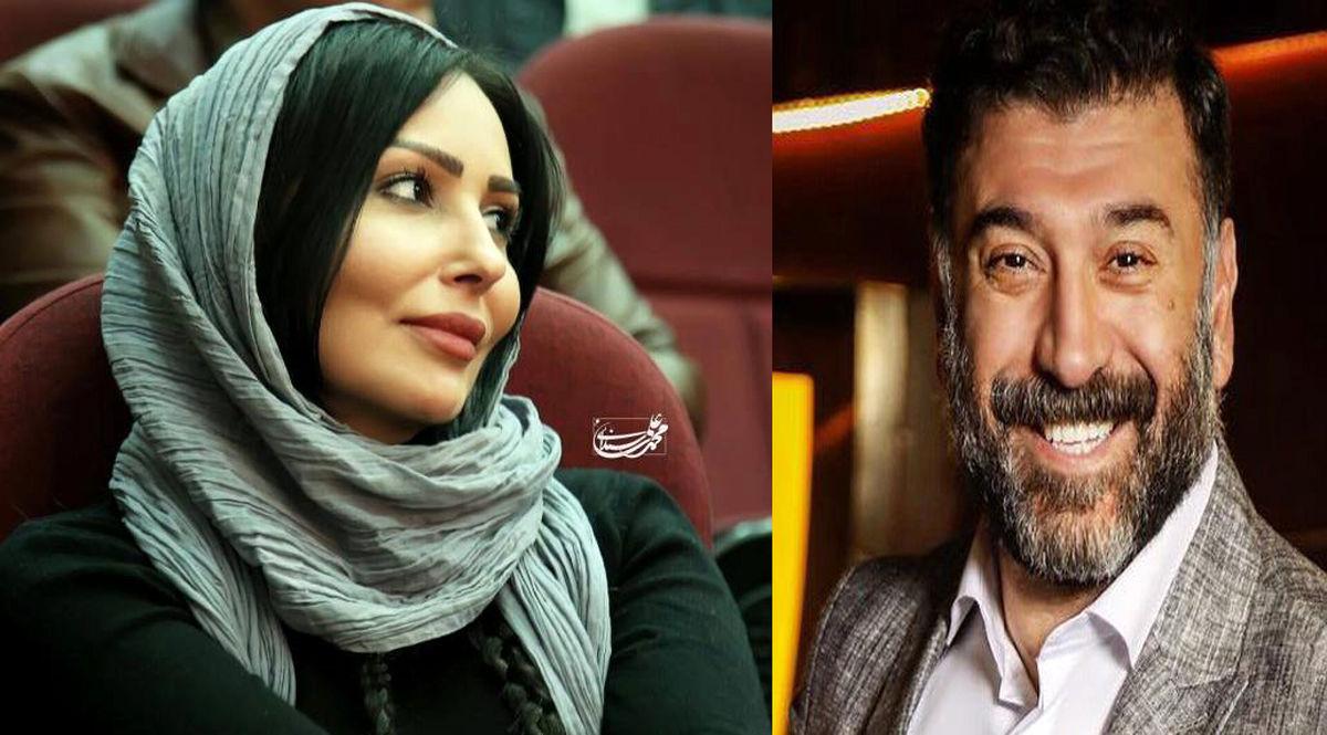 علت عجیب بستری شدن مادر پرستو صالحی در بیمارستان جنجالی شد+عکس