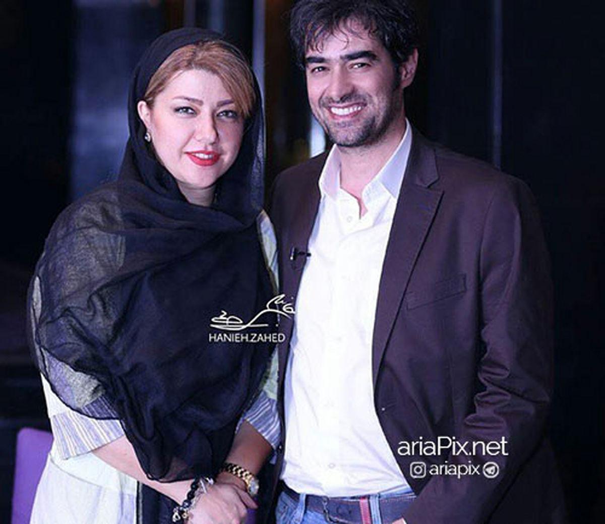 ظاهر فشن همسر شهاب حسینی دوباره غوغا کرد + عکس