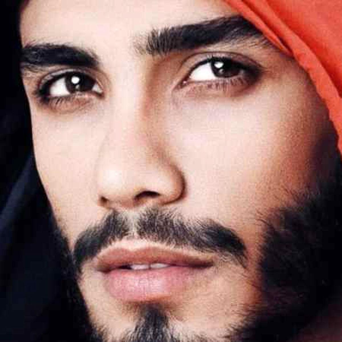 مهراد جم از چهره جدیدش رونمایی کرد + عکس