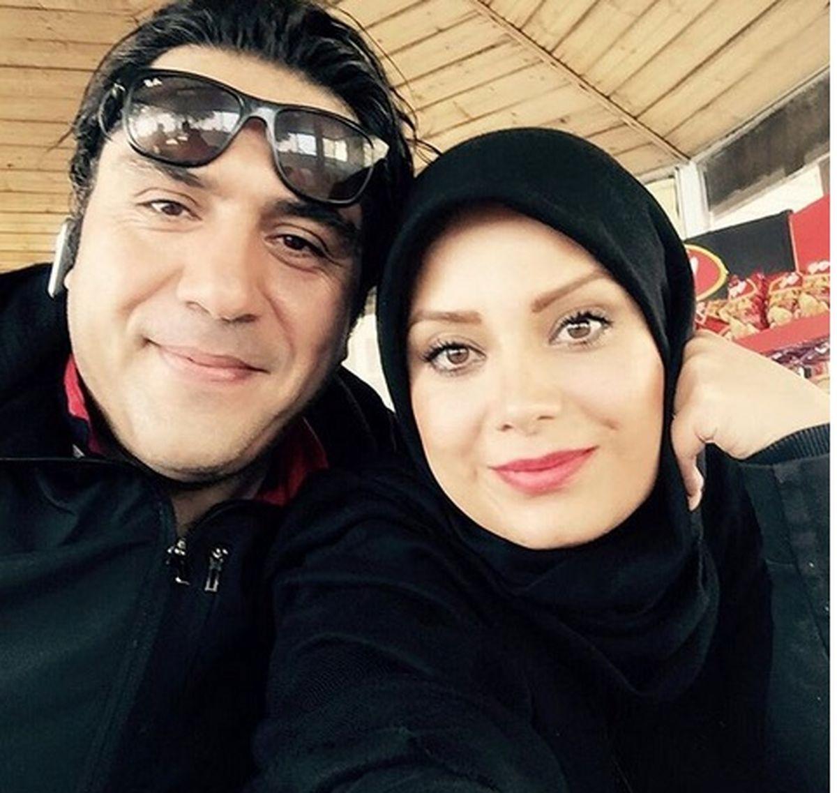 خرید رفتن صبا راد به همراه مادر شوهرش در ترکیه غوغا به پاکرد + فیلم