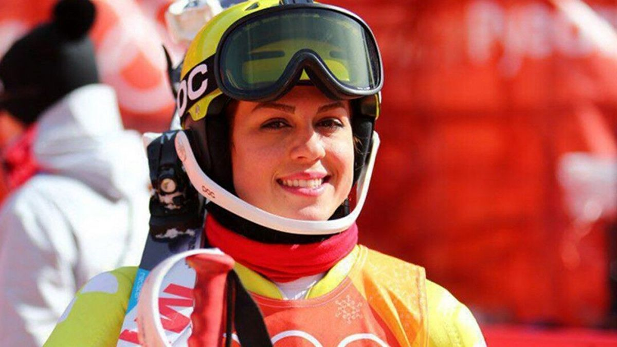 حقیقت ماجرای سمیرا زرگری سرمربی تیم ملی اسکی چیست؟ + جزئیات