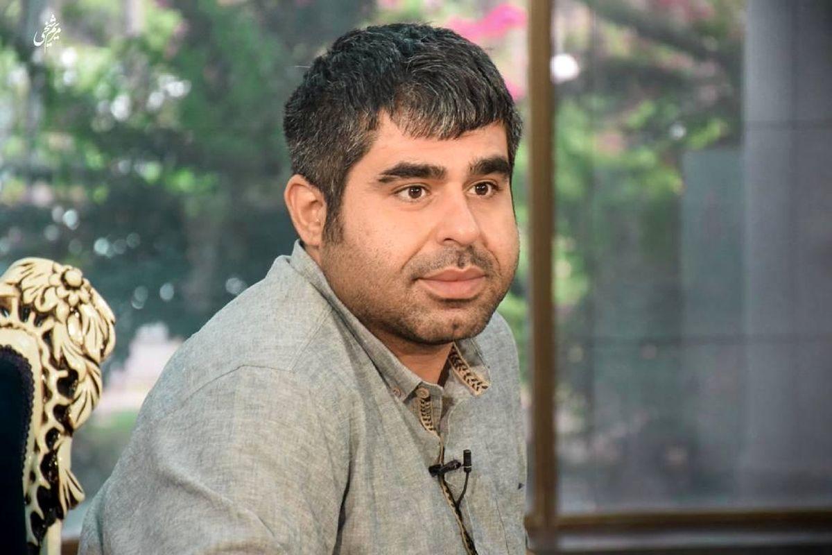 درخواست عجیب امیر نوری از دوستانش + فیلم