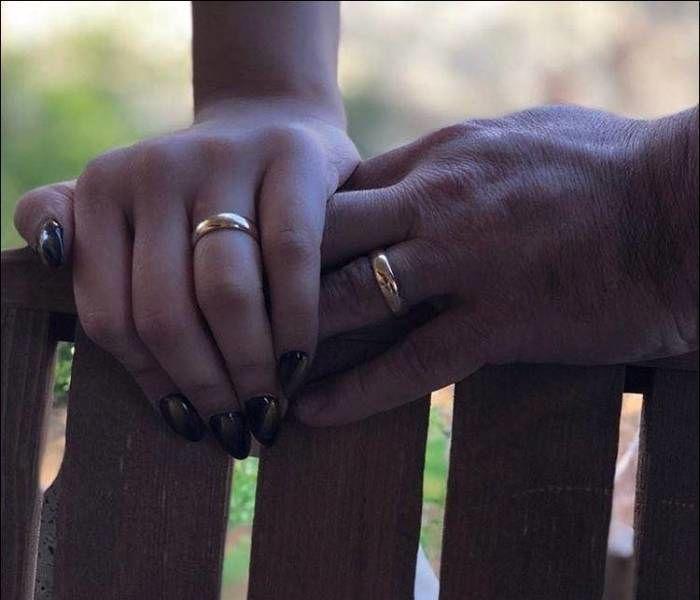 حلقه ازدواج احمد مهرانفر