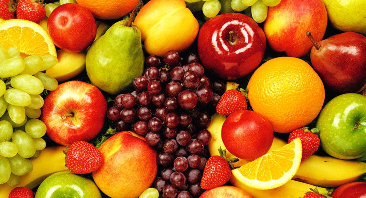 خوردن این میوه ها چاقتان نمی کند