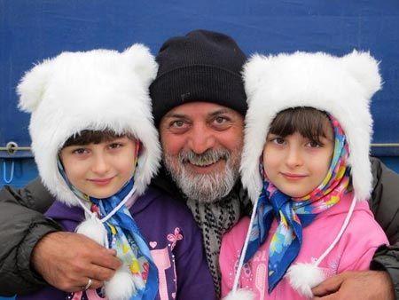 ماجرای حذف سارا و نیکا فرقانی اصل از پایتخت