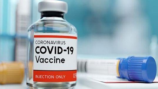 خبرنگاران واکسن کرونا دریافت می کنند