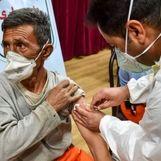 مرگ یک پاکبان براثر تزریق واکسن کرونا + جزئیات