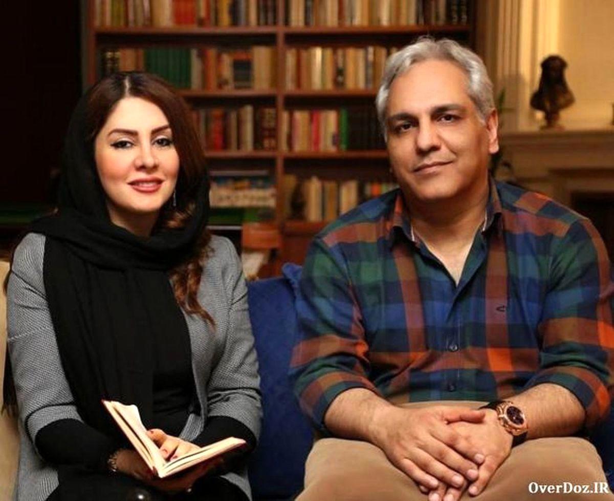 ماجرای دردناک زندگی مهران مدیری + فیلم لورفته