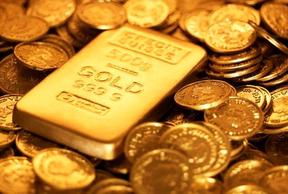 قیمت طلا، سکه و دلار امروز یکشنبه 99/10/07 + تغییرات