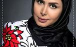 سواستفاده از عکس مجری زن معروف برای تبلیغات جنجال به پاکرد + عکس