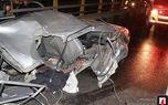 تصادف مرگبار بخاطر قطعی برق در تهران فاجعه آفرید