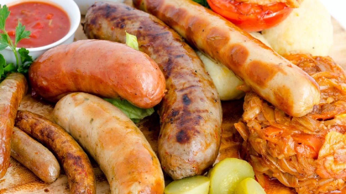 این غذاها عمرتان را کم می کند